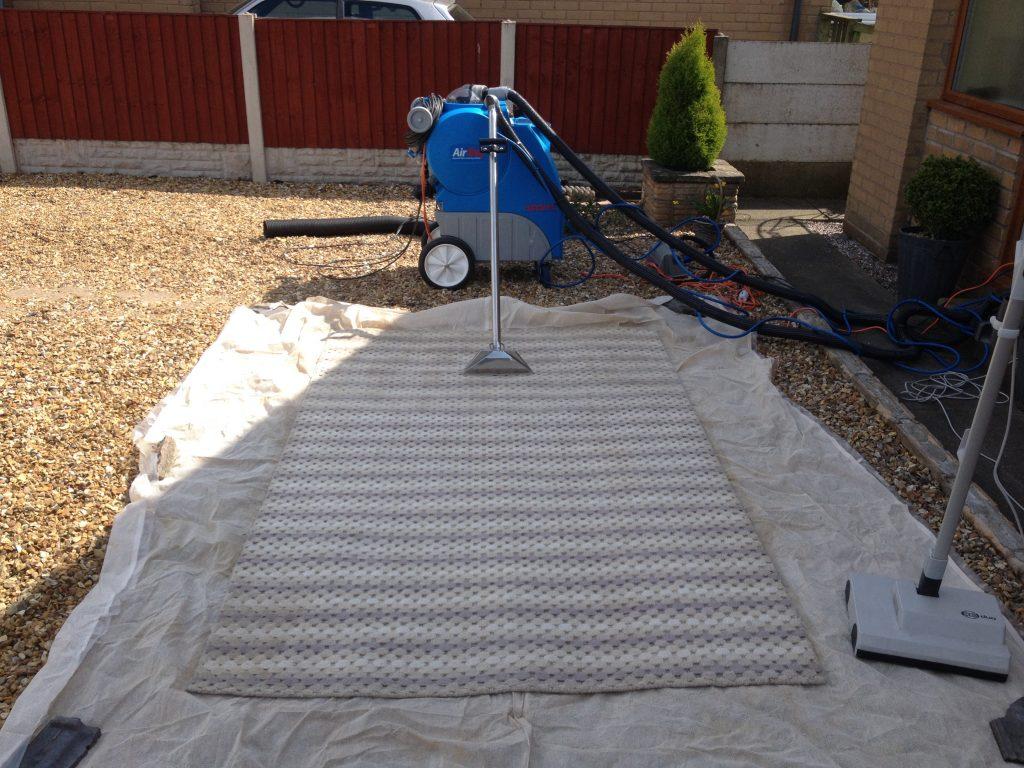 Gallery Carpet Cleaner Lancaster