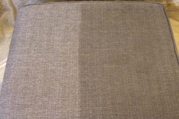 Upholstery clean Morecambe 1