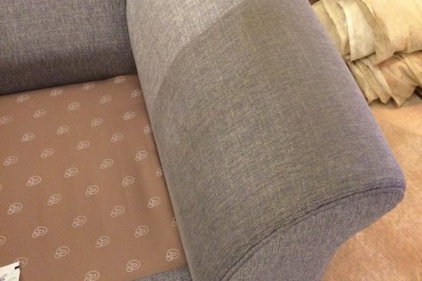 Upholstery clean Morecambe 2